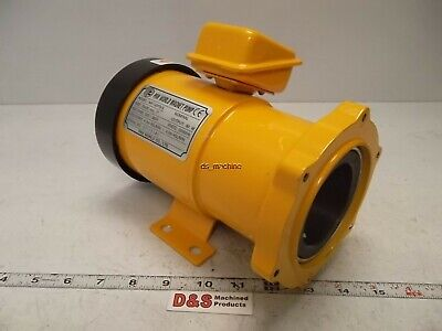 Pan World Magnet Pump Motor 3-phase Nh-150ps-3