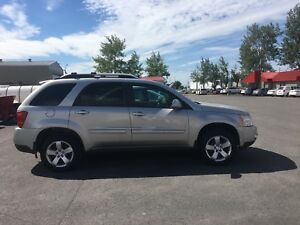 Pontiac Torrent
