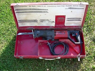 Säbelsäge Rollers typ 56