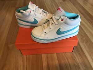 New size 10 Nike's