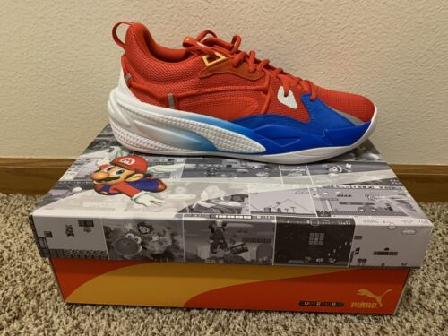Puma RS-Dreamer Super Mario 64 Mens Size 12 US