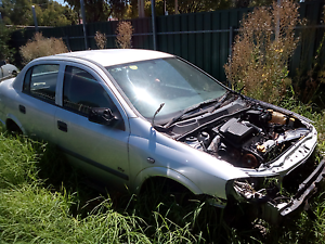 2002 holden astra ts wrecking Hampstead Gardens Port Adelaide Area Preview