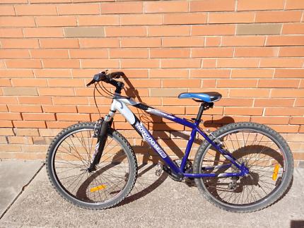 Ladies Mongoose Pro Rockadile Mountain Bike  Pascoe Vale South Moreland Area Preview