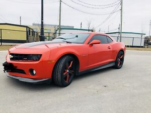 Camaro for sale 2010 with Clean car proof