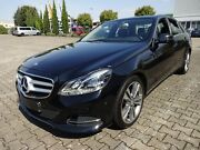Mercedes-Benz E 220 CDI Avantgarde  BlueEfficiency
