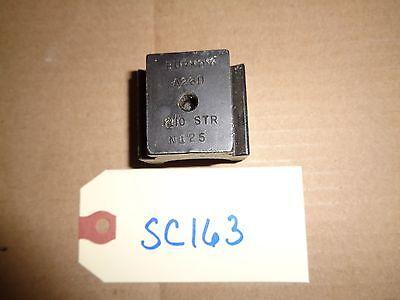 Burndy Hypress Compression Die A26d 20 Str N125 - Sc163