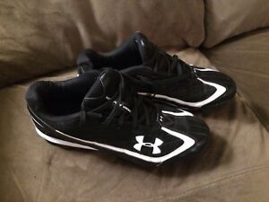 Under Armour Baseball Cleats(Men's Size 10)