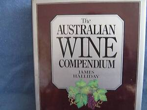 The Australian Wine Compendium Asquith Hornsby Area Preview