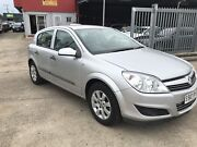 2007 Holden Astra AH, Automatic, 140kms, Very Clean, $5555 Pooraka Salisbury Area Preview
