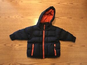 The Children's Place 9-12 winter jacket