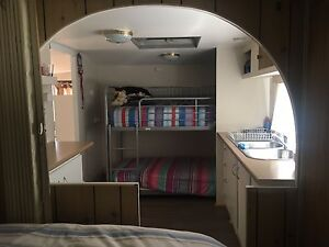 Caravan and annex/ensuite for removal Berwick Casey Area Preview