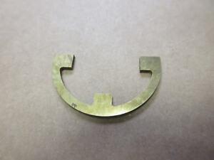 John Deere A B G power trol hydraulic remote plug shear clip