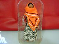 Bambolina Souvenir Vintage In Porcellana Costume Tipico-tradizionale Indiano -  - ebay.it