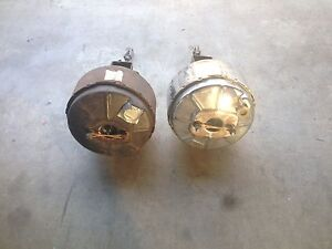 Holden HK HT HG disc brake boosters Greenwood Joondalup Area Preview