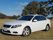 2011 Ford Falcon XT FG UPGRADE One Year Free Warranty!!! Kenwick Gosnells Area Preview