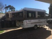 2006 Jayco Swan Stanley Flat Clare Area Preview