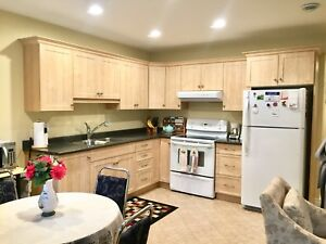 NEW PRICE Gorgeous all in 2 bedroom apartment