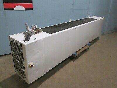 Singer Lvd--2100-2 Hd Nsf 2 Fans 0.03hp 208v 1 Walk-in Cooler Evaporator