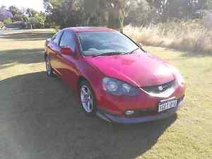 Honda Integra 2003 Special Edition Leeming Melville Area Preview