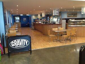 CAFE IN BRAESIDE Braeside Kingston Area Preview