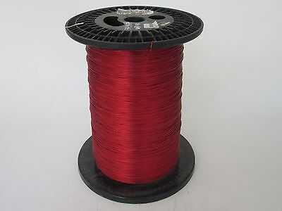 17 Awg  32 Lbs. Rea Snsr Enamel Coated Copper Magnet Wire