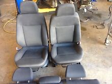 Holden 06 AH Astra seats $100 set Neerabup Wanneroo Area Preview