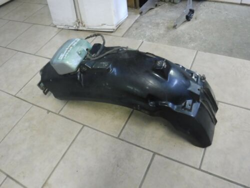 "For Honda Element 2003-2011 APG IB08DAB3B 4/"" iStep Black Running Boards"