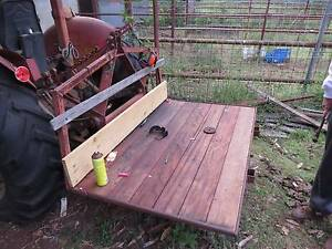 Farming equipment Nudgee Brisbane North East Preview