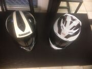 motorbike helmets for sale Marcus Beach Noosa Area Preview