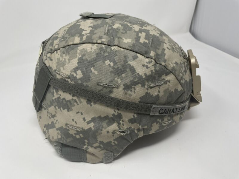 MSA Advanced Combat Helmet ACH, Large, Ballistic, 8470-01-529-6344