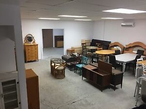 Buy,sell and trade used furniture and appliances!!