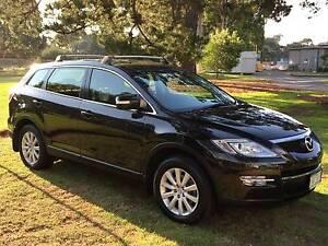 2008 Mazda CX-9 Wagon Mentone Kingston Area Preview