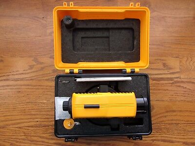 Cstberger 20 X Automatic Level - Includes Hard Case