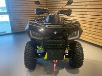 SEGWAY ATV Snarler 600 GS-N, schwarz-grün, 44 PS, NEU! Nordrhein-Westfalen - Würselen Vorschau