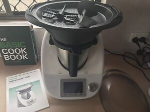 Thermomix TM5 Broadbeach Waters Gold Coast City Preview