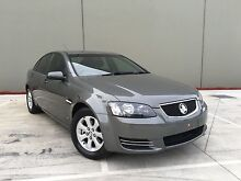 2013 Holden Commodore VE II MY12.5 Omega LPG Grey 6 Speed Auto Campbellfield Hume Area Preview