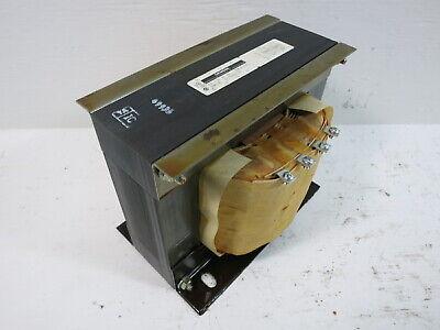 Siemens 15-172-805-003 Transformer 3 Kva 1-ph 240480v 120240v 3.00-kva 60hz