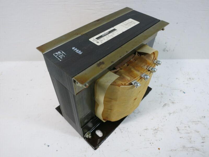 Siemens 15-172-805-003 Transformer 3 KVA 1-PH 240/480V 120/240V 3.00-KVA 60Hz