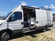 Iveco Daily Campervan LWB HT Cairns Cairns City Preview