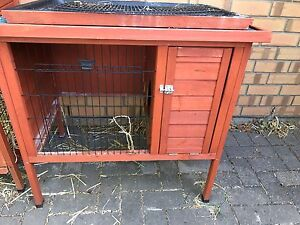 Rabbit or guinea pig cage Greenacres Port Adelaide Area Preview