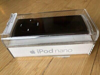 Apple iPod Nano 5. Gen.  Schwarz (16GB) online kaufen