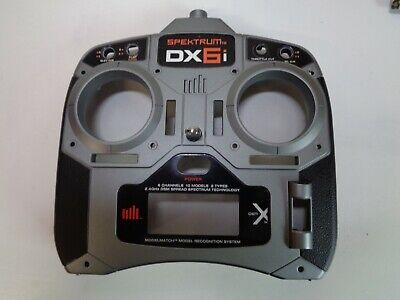 SPEKTRUM DX6I DSMX//DSM2  GEN 1 LCD SCREEN /& BOARD  GOOD CONDITION