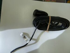 Lowrance skimmer transducer XDCR ASY HST-WSU BB [#21374]