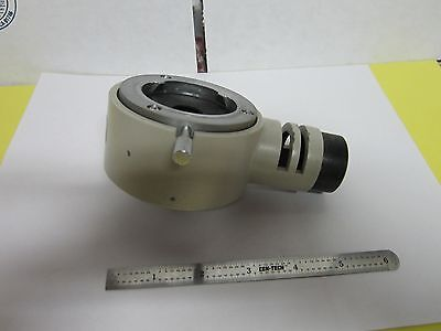 Microscope Part Nikon Vertical Illuminator As Is Optics Binh4-01