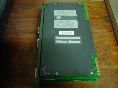 Allen Bradley 1771-HS1 Series A Firmware Rev 1.01/1.15 Servo Controller
