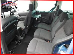 Berlingo Multispace BlueHDi 120 S&S SHINE