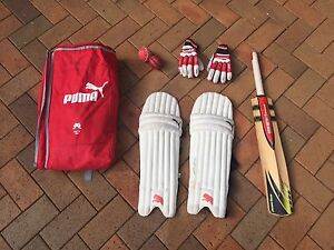Cricket Gear Camp Hill Brisbane South East Preview