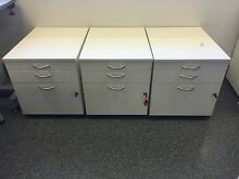 Old office furniture Deakin South Canberra Preview