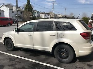 2012 Dodge Journey Recently updated clean SUV. 6990+tax