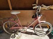 Ladies Speedwell Retro 22 Pink Bike Chelsea Kingston Area Preview